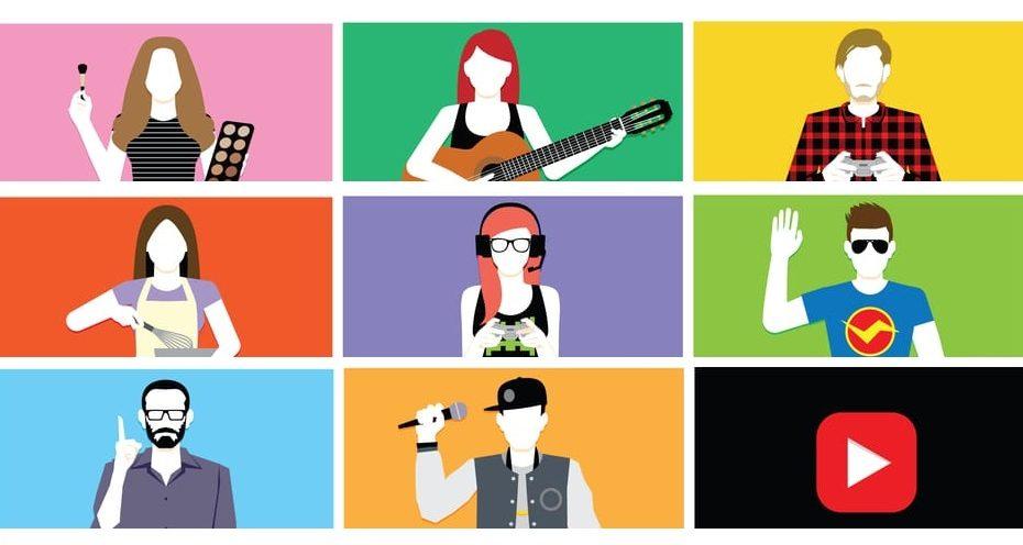 influencerzy i marketing w mediach społecznościowych
